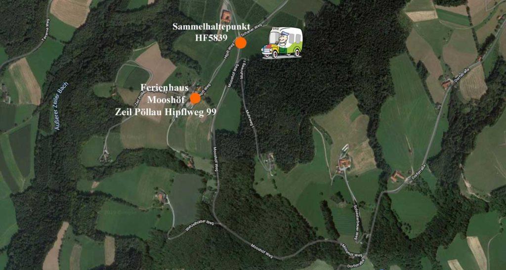 SAM-Sammelhaltepunkt