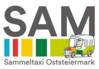Sam-Sammeltaxi-Oststeiermark